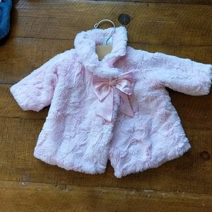 Girls 6 month jacket